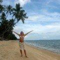 летом в таиланд