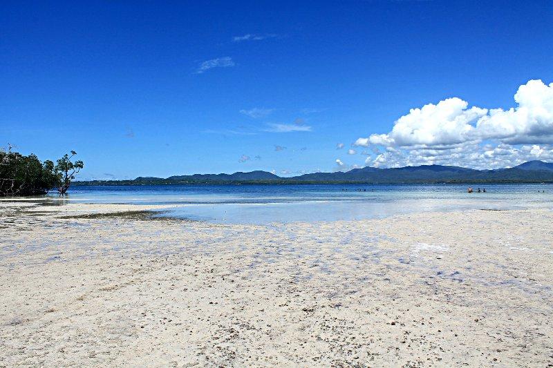 Пляжи Пуэрто Принцессы