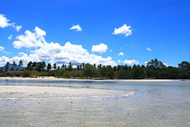 Пляжи Пуэрто Принцесс