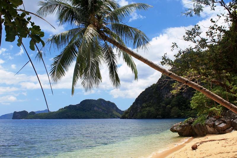 необитаемые острова филиппины