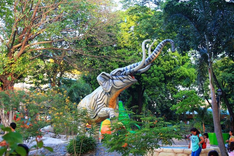 парк ризаль манила филиппины
