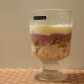 рецепт многослойного десерта