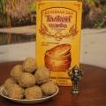 рецепт домашние конфеты фото