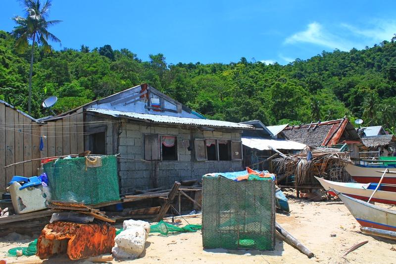острова филиппины фото