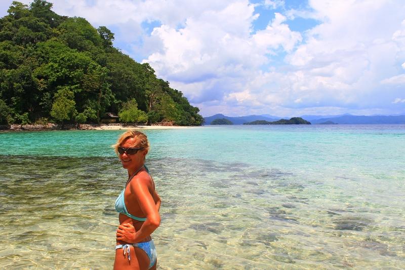 филиппины красивые места
