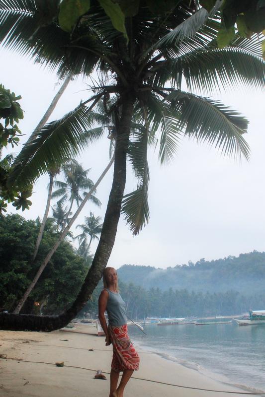 порт бартон фото пляж