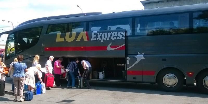 автобус санкт петербург хельсинки