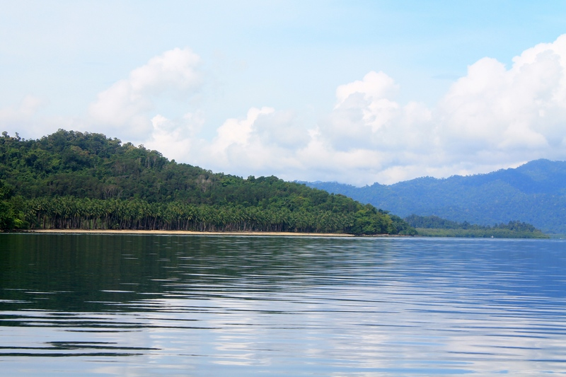 палаван безлюдные пляжи на филиппиннах