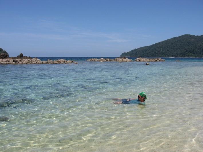 тарутао необитаемые острова