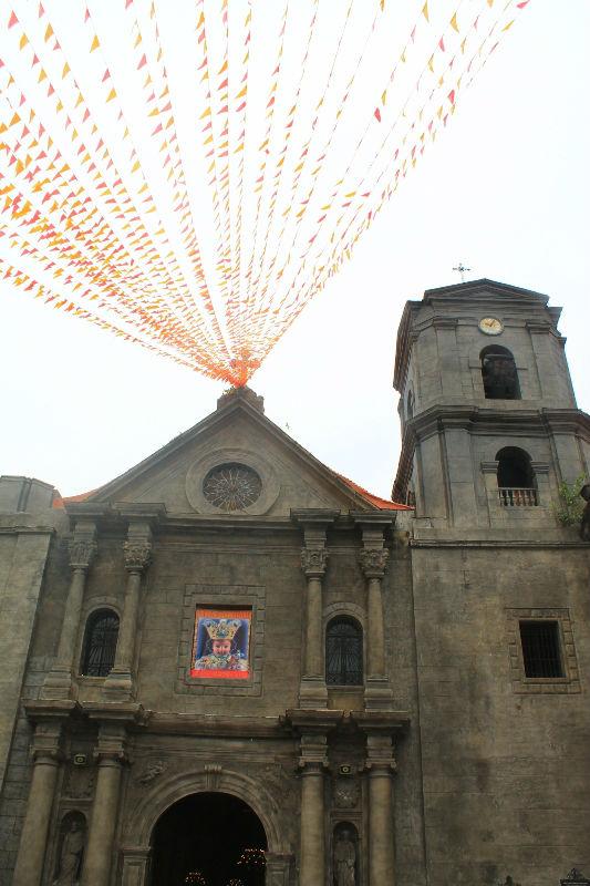 Собор Святого Августина