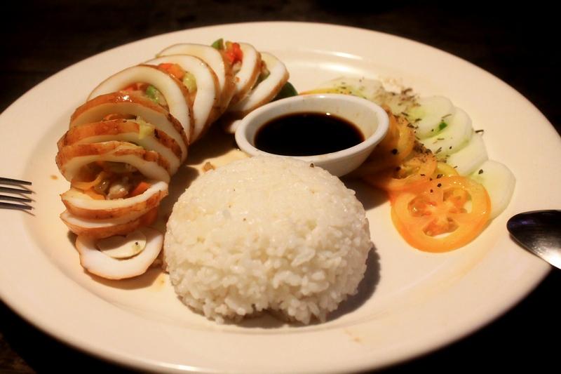 филиппины еда