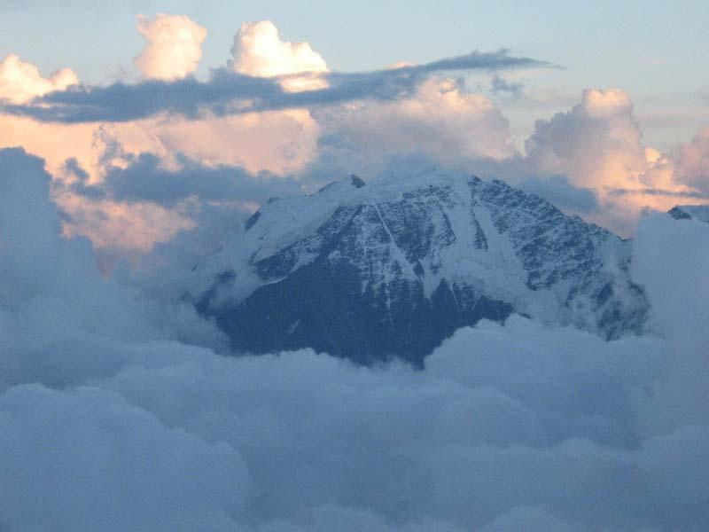 фото горы как пойти