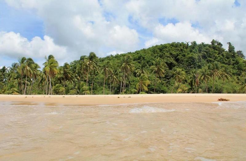 пляжи палавана