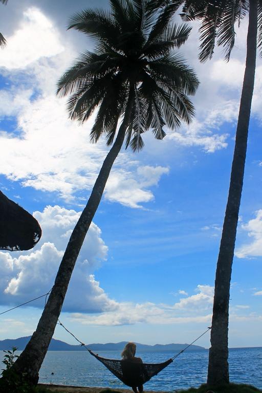 порт бартон палаван филиппины