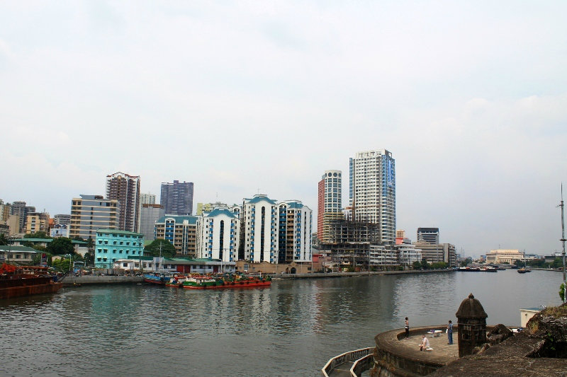 манила филиппины