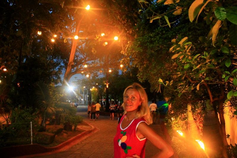 ночью в маниле филиппины