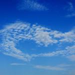 знаки вселенной необычные облака