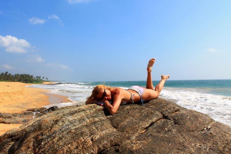 лучшие пляжи шри ланки 3