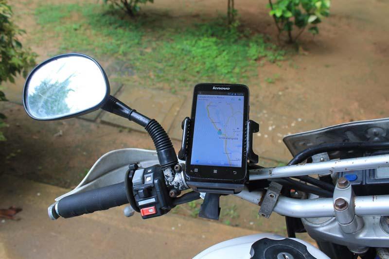 навигатор на мотоцикл