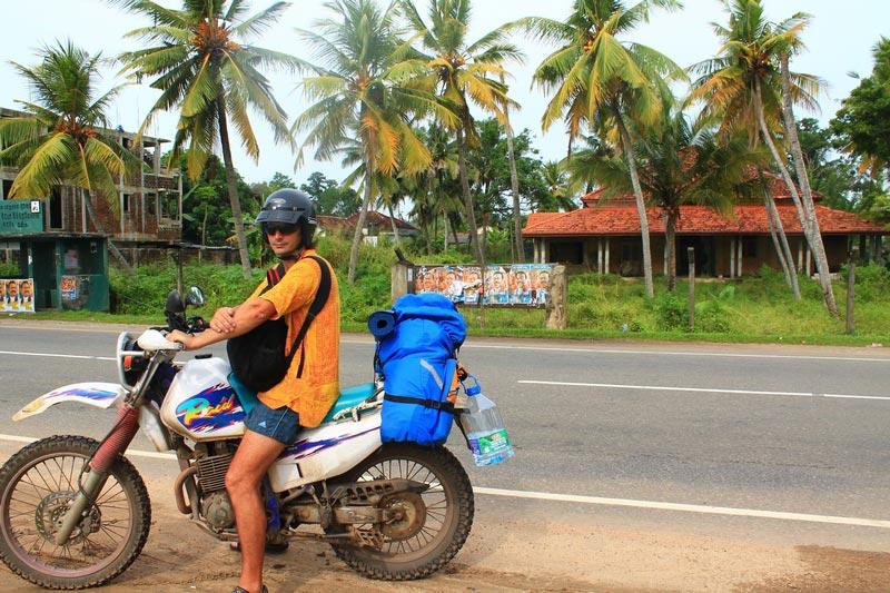рюкзак для мотоцикла