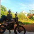 шри ланка аренда мотоцикла в негомбо