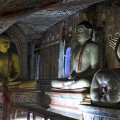 шри ланка пещерный храм дамбуллы фото 13