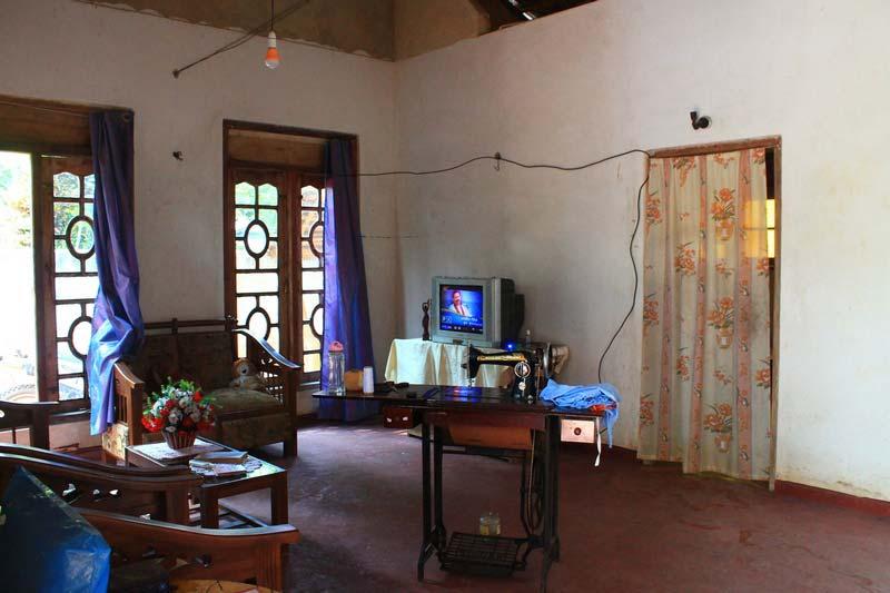 дом ланкийца обстановка