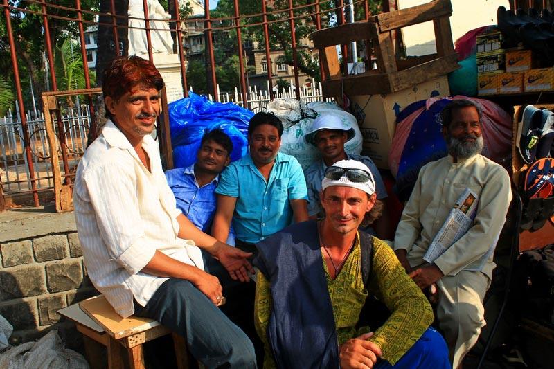 мумбаи население