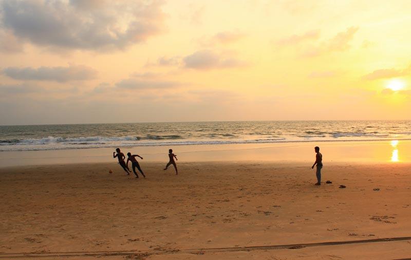 39-пляж-бенаулим-фото