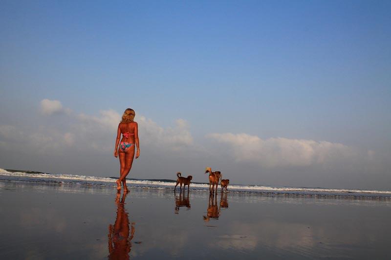 ашвем-фото-пляжа