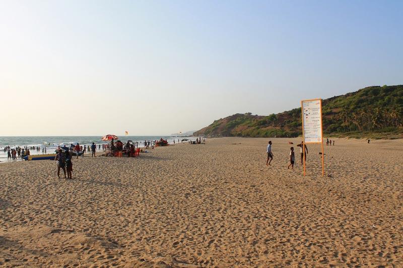 гоа-пляж-вагор-фото