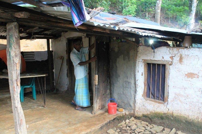 дом-ланкийца