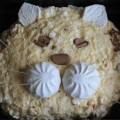зефирный-торт-рецепт