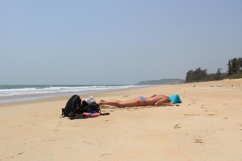 индия-фото-пляж-аравали-махараштра