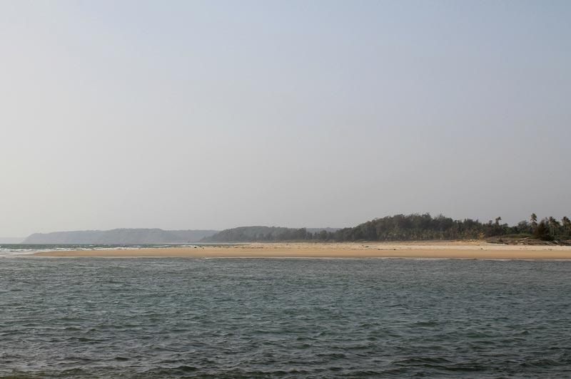 индия-фото-пляж-парадайз-махараштра