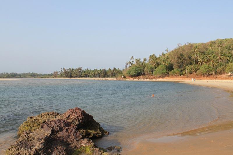индия-фото-пляж-реди-махараштра