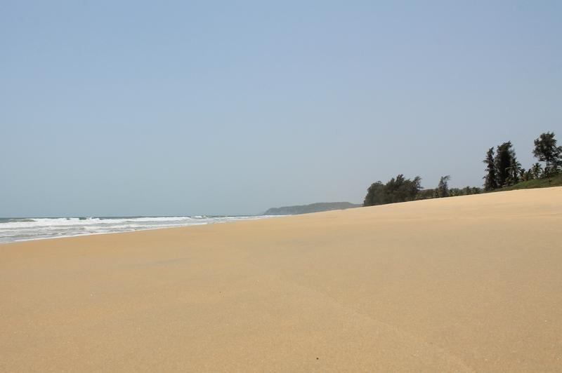 махараштра пляж мохамед