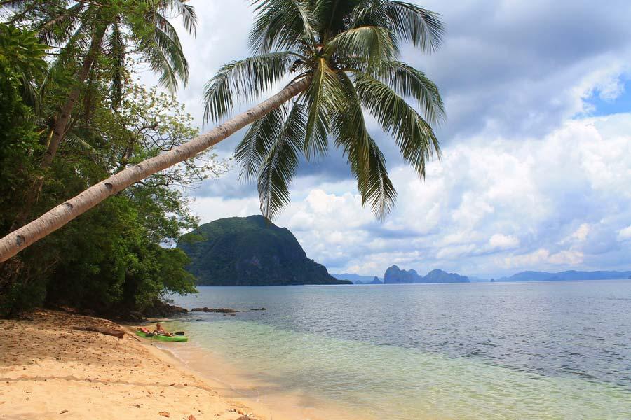 пляжи-острова-палаван