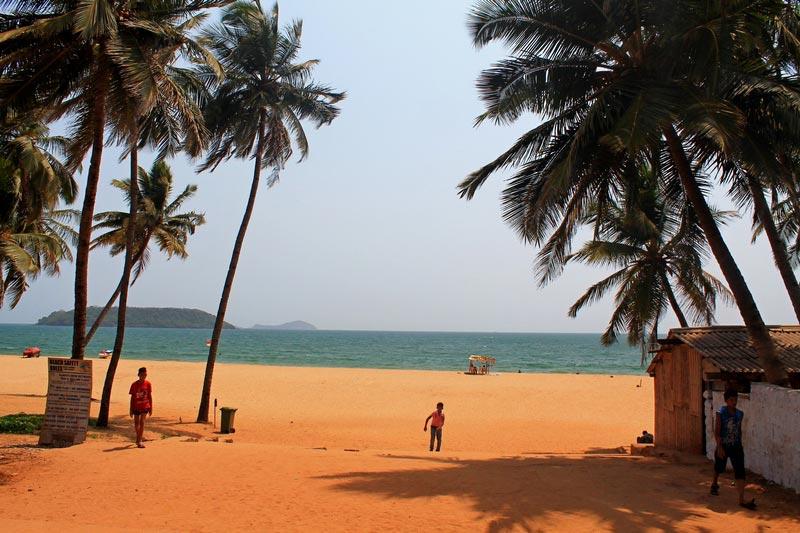 пляж-васко-де-гама