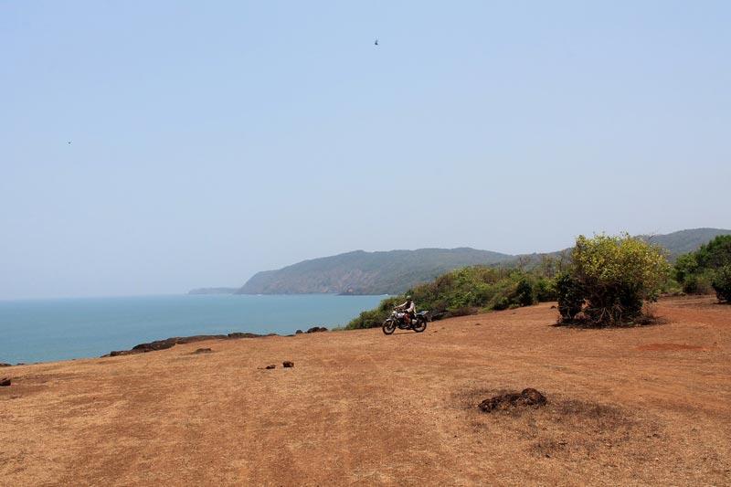 побережье-гоа