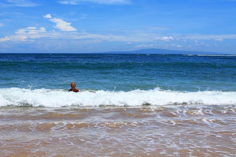 10-санур-плавание