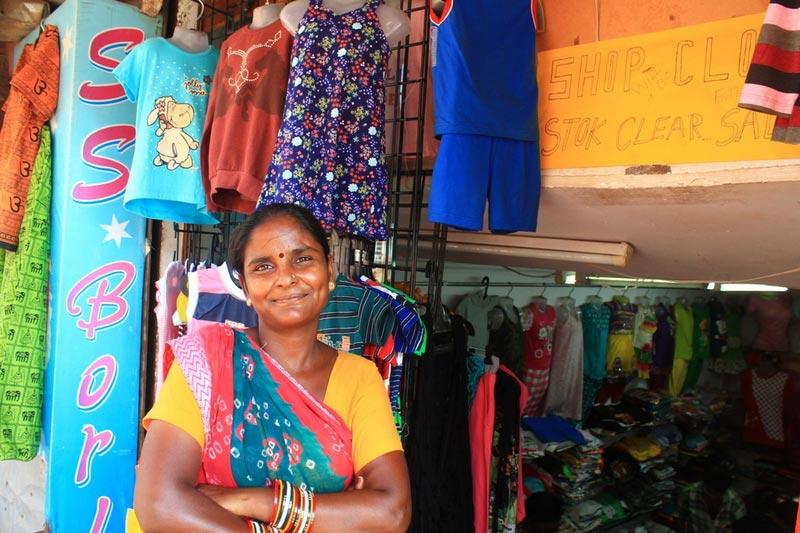 6-женщина-индии