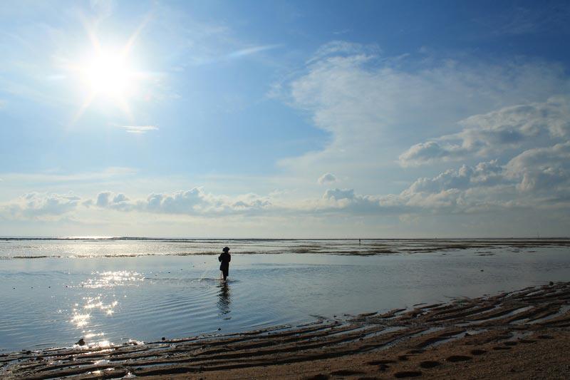 9-санур-пляж-отлив-фото
