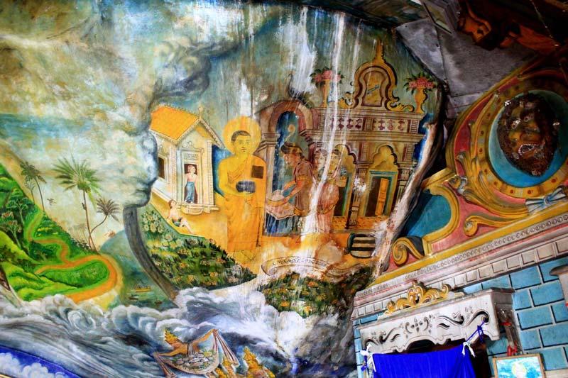 бог-на-фресках-буддистов