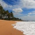 пляж-тангалле