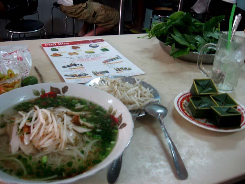 12 еда во вьетнаме фото