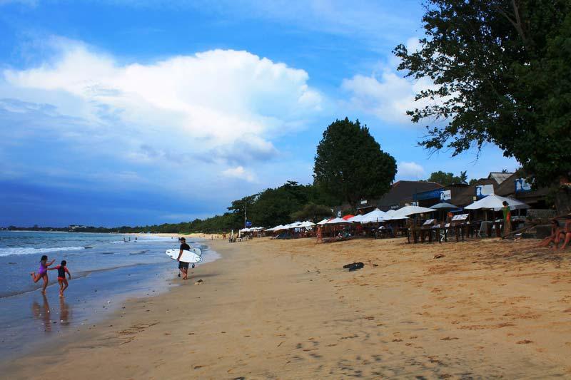 Реальные фото пляж