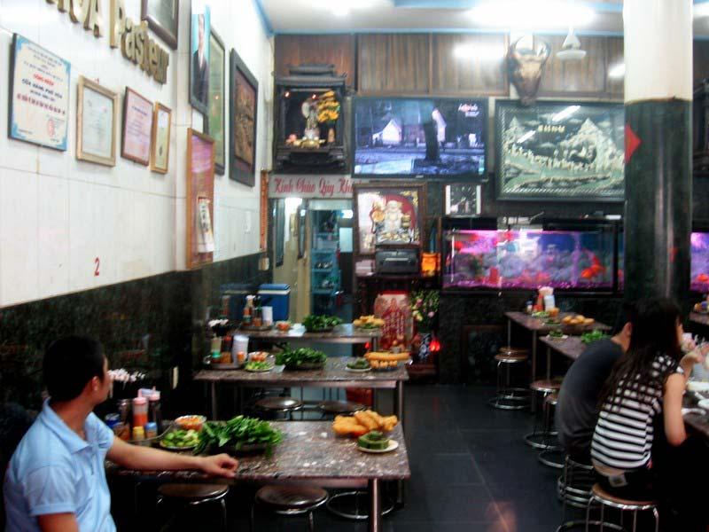 13 кафе во вьетнаме фото