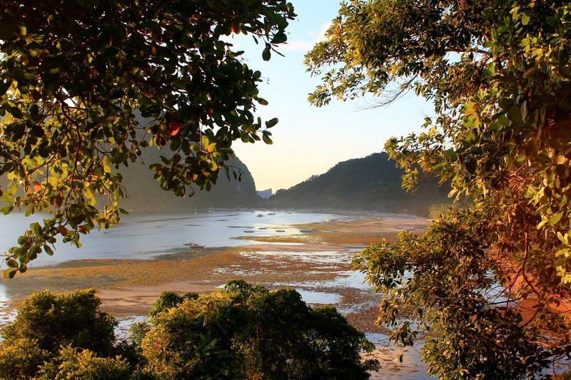 отлив-на-коронг-коронг-фото