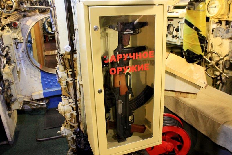 21-оружие-на-подводной-лодке